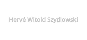 Hervé Witold Szydlowski